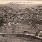 Carte postale Beylonne - eourres, village d'initiative des hautes alpes